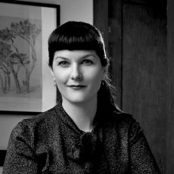 Frances Goodman