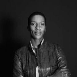 Nandipha Mntambo