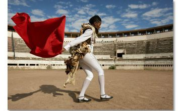 """New Photography Exhibition """"Looking Back"""" opens at Zeitz MOCAA Pavilion at V&A Waterfront"""