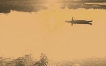 I Cross 1939 in a Boat II
