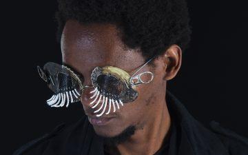 Macho Nne 10 (Africana Eyelashes)