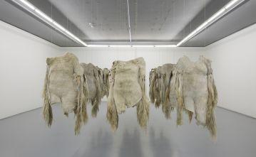 Zeitz MOCAA unveils its opening exhibitions