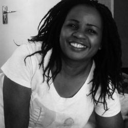 Janet Siringwani-Nyabeze