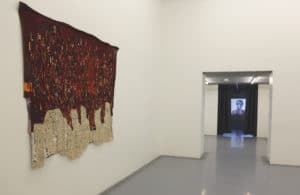Five Bhobh: Painting at the End of an Era 2018 - 2019 Spirituality Theme Zeitz MOCAA