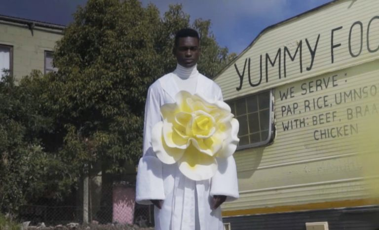 Fashion Films (Season 01) – The Power of Play, Found Objects and Collage (1/3)