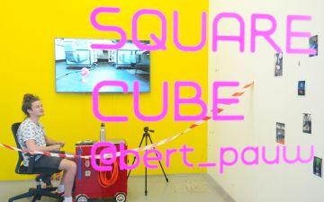 Quarter Square Cube