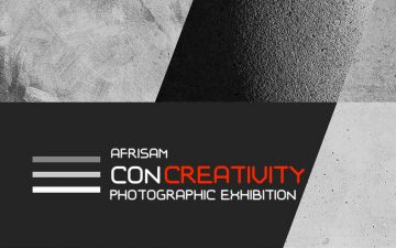 AfriSam ConCreativity Photographic Exhibition