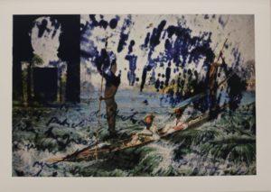 Berry Bickle The Victorian V Five Bhobh Painting Zimbabwe Zeitz MOCAA