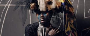 21 Years: Making Histories with South African Fashion Week at Zeitz MOCAA