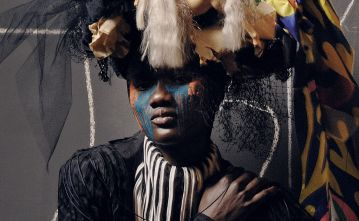 Zeitz MOCAA hosts 21 Years of South African Fashion exhibition