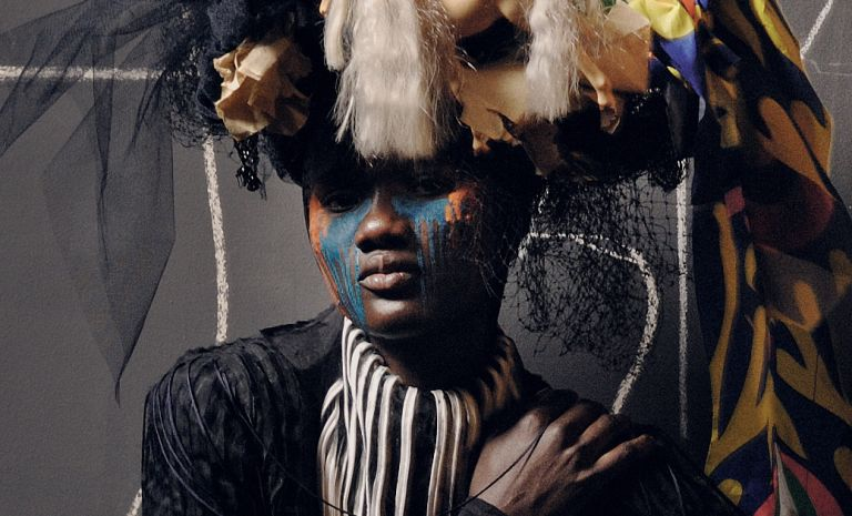 21 YEARS: Making Histories with South African Fashion Week