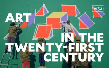 'Johannesburg' Art in the Twenty-First Century – Season 9 Screening