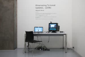 Heinrich Minnie Attempting to Install Updates The Main Complaint Zeitz MOCAA Applying Your Personal Settings