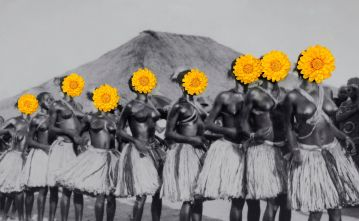 Zeitz MOCAA presents One Thousand Voices, an exhibition by Owanto