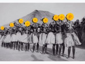 Owanto Flowers Zeitz MOCAA