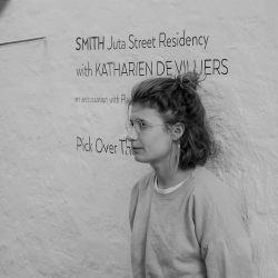 Katharien de Villiers