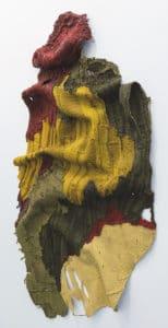 Troy Makaza Came Part 4 Five Bhobh Painting Zeitz MOCAA