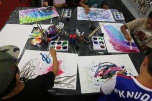 Collaborate Zeitz MOCAA Centre for Art Education