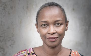 Koyo Kouoh Appointed Executive Director and Chief Curator of Zeitz MOCAA