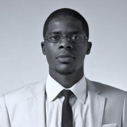 Gerald Machona