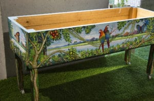 Monsengo Shula Growbox Art Project Zeitz MOCAA