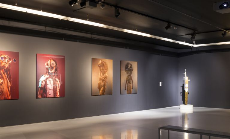 WoZA Friday – Adult Drawing, Discover MOCAA & Performance