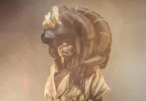 Osborne Macharia. Kipipiri 4: Bobo. 2017. Chromogenic colour print. 120 x 150 cm.