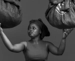 Portrait of Nobukho Nqaba.