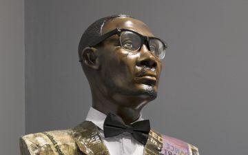 Two Rises and Falls (Lumumba)