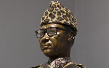 Two Rises and Falls (Mobutu)