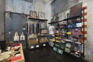 Zeitz MOCAA Shop Free access Gifts Shopping African design