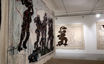 'Why Should I Hesitate: Putting drawings to work' – Zeitz MOCAA hosts William Kentridge survey
