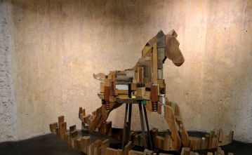 Zeitz MOCAA Opens its first ever children-focused exhibition titled 'And so the stories ran away'