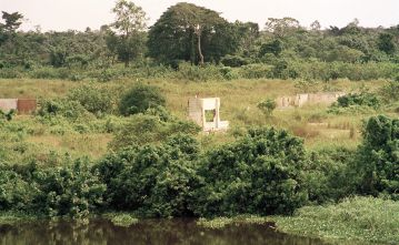 Zeitz MOCAA presents 'Acts At The Crossroads' By Acclaimed Nigerian-Born Artist Otobong Nkanga
