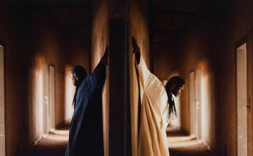 Zeitz MOCAA's Collection reimagined in 'Two Together'