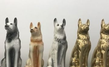 Experience 'Laying Bare' – a site-specific project by South African artist Kemang Wa Lehulere