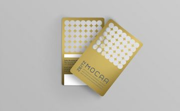 Buy a Zeitz MOCAA membership – and win