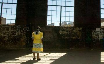 Zeitz MOCAA presents'Waiting forGebane',the first museum solo exhibitionof artistSenzeniMarasela