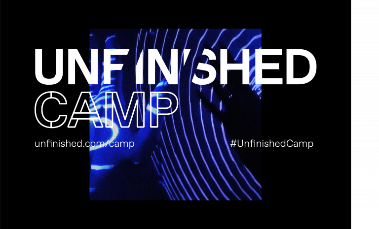 Unfinished Camp Film Screenings